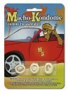 Macho-Kondome